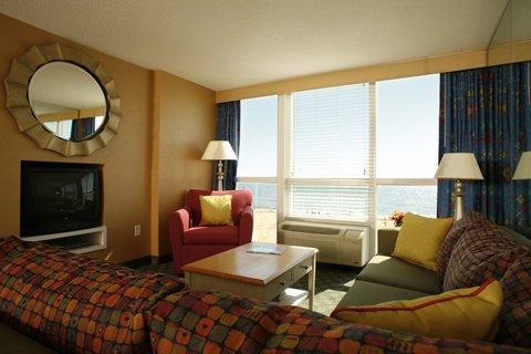 фото Boardwalk Resort Hotel and Villas 488144315