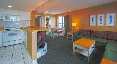 фото Boardwalk Resort Hotel and Villas 488144323