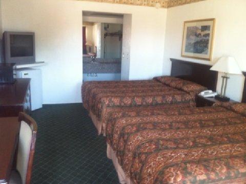 фото Tahlequah Motor Lodge 488145392