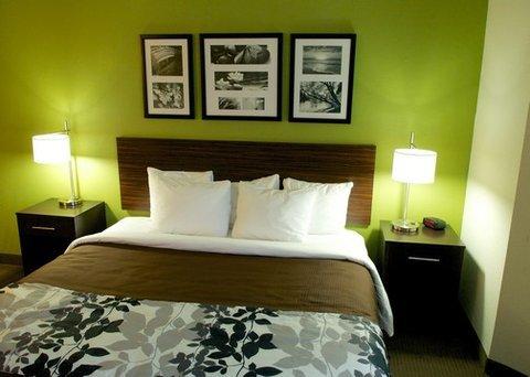 фото Sleep Inn Destin 488145594