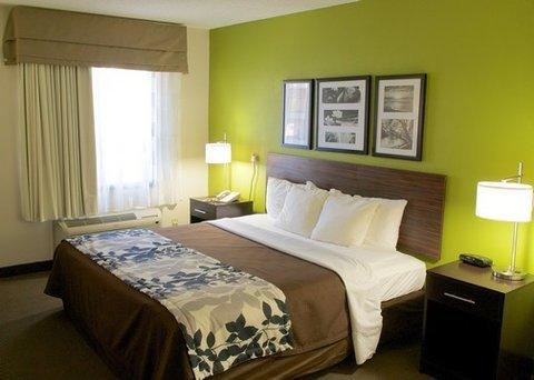фото Sleep Inn Destin 488145598