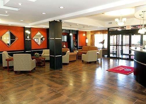фото Comfort Suites Sulphur Hotel 488145722