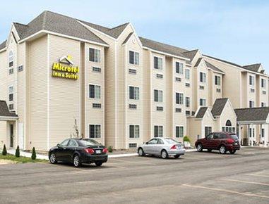 фото Microtel Inn & Suites Prairie Du Chien 488146246