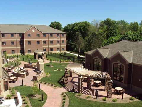 фото Staybridge Suites Indianapolis-Carmel 488147313