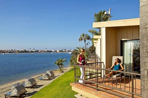 фото Bahia Resort Hotel 488147407