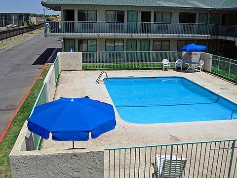 фото Motel 6 Big Spring 488148185