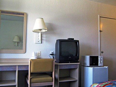 фото Motel 6 Big Spring 488148188