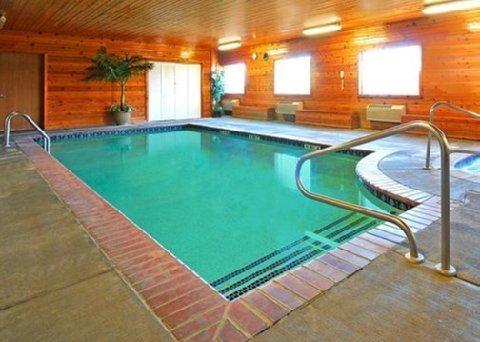 фото Comfort Inn Kingman 488148822