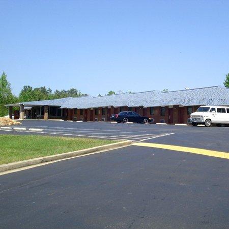 фото Budget Inn Franklinton 488149145