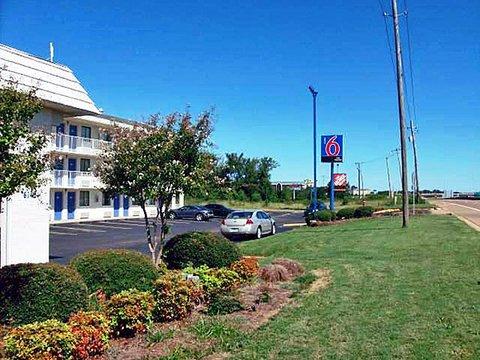 фото Motel 6 - Jackson 488149409