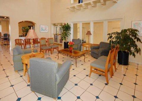 фото Quality Suites Deerfield Beach 488150027