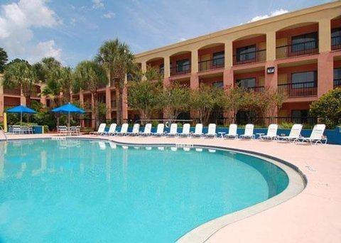 фото Comfort Suites Orlando 488150336
