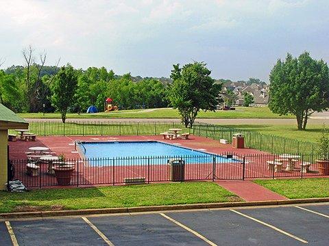 фото Motel 6 Lakeland 488150626
