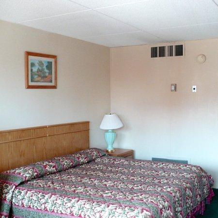 фото Central Plaza Hotel Cheyenne 488151140