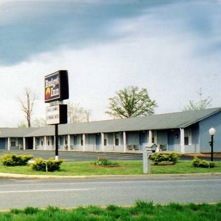 фото Budget Inn of Lynchburg and Bedford 488153016