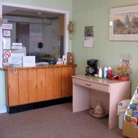 фото Budget Inn of Lynchburg and Bedford 488153017
