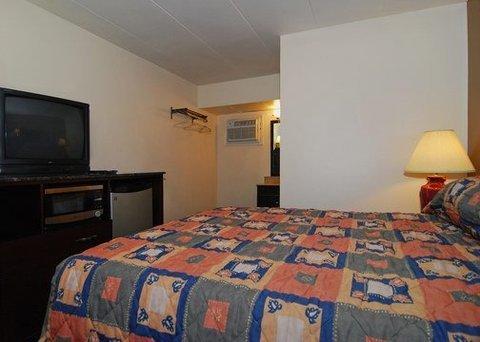 фото Rodeway Inn & Suites 488153770