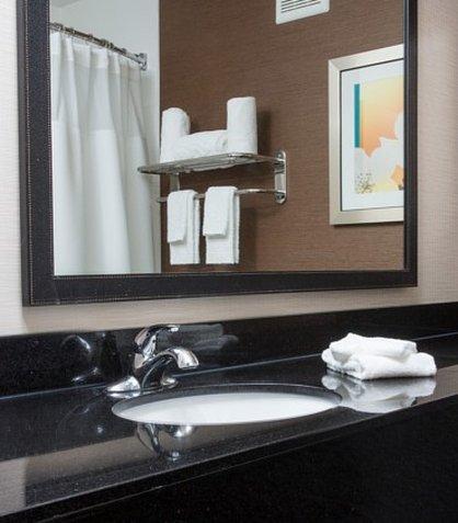 фото Fairfield Inn by Marriott Terre Haute 488153938