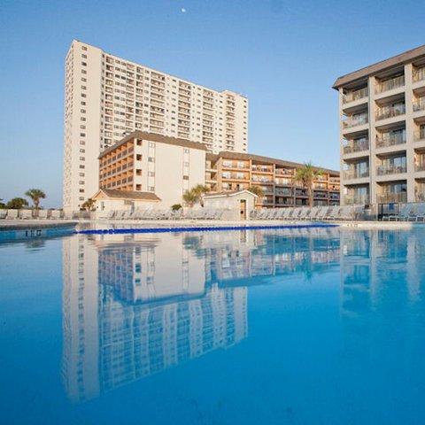 фото Myrtle Beach Resort By Beach Vacations 488154021
