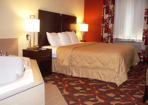 фото Comfort Inn New Cumberland 488154114