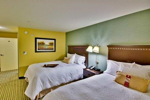 фото Hampton Inn & Suites West Sawgrass/Tamarac 488154348