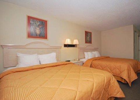 фото Comfort Inn Bessemer 488154845