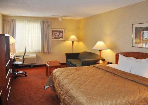 фото Comfort Inn Denver Southeast Area 488155191