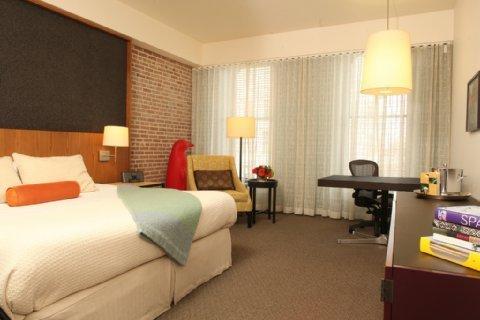 фото 21c Museum Hotel Louisville 488155249