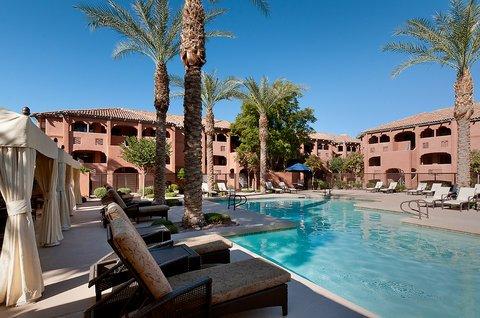 фото Zona Hotel & Suites Scottsdale 488155436