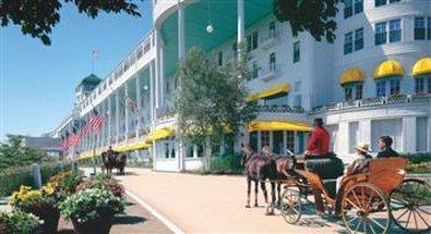 фото Grand Hotel Historic Hotels of America 488156790