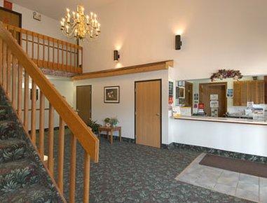 фото Days Inn Shenandoah 488157981