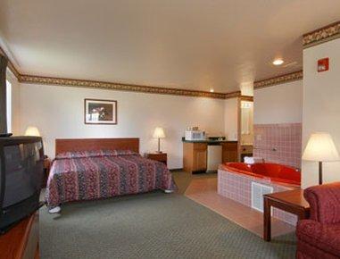 фото Days Inn Shenandoah 488157983