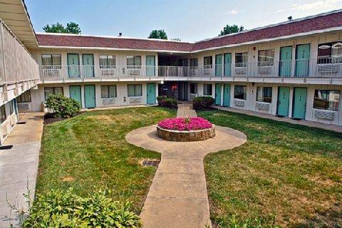 фото Motel 6 Elkton, Md 488158213