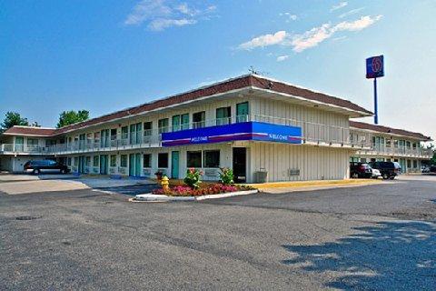 фото Motel 6 Elkton, Md 488158219