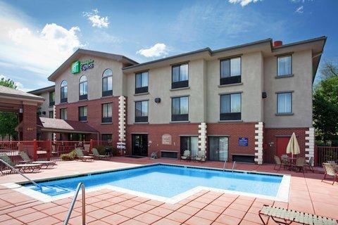 фото Holiday Inn Express Glenwood Springs 488158294