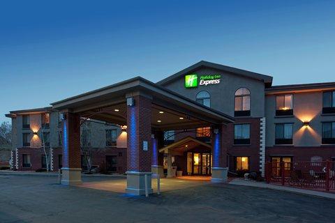 фото Holiday Inn Express Glenwood Springs 488158296