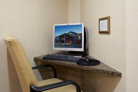 фото Holiday Inn Express Glenwood Springs 488158299