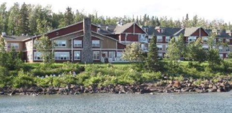 фото Cove Point Lodge 488158657