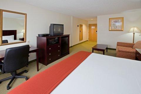 фото Holiday Inn Express Washington 488158916