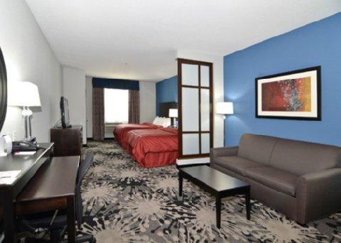 фото Comfort Suites Greenville 488159035