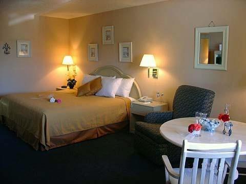 фото Quality Inn Cottonwood 488159216