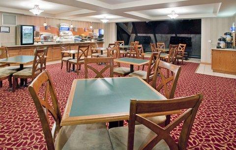 фото Holiday Inn Express Hotel Germantown - Northwest Milwaukee 488159537