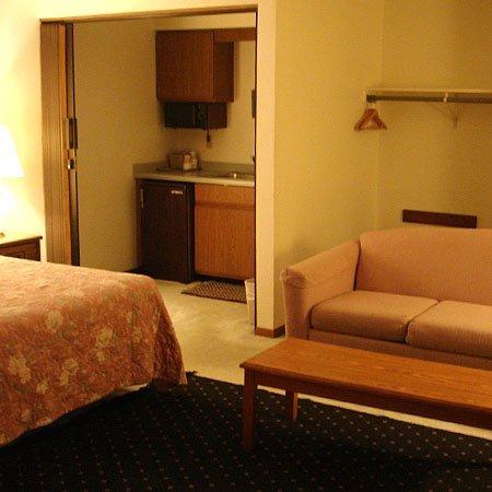 фото The Ridge Hotel Portage 488159658