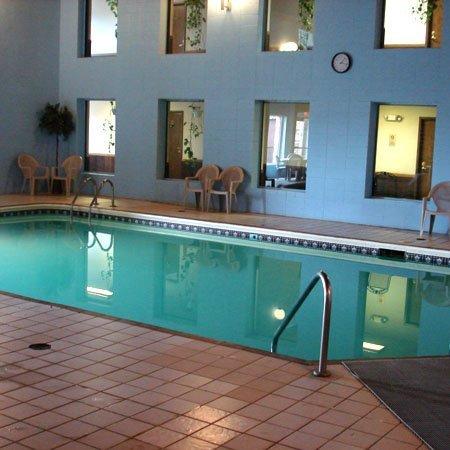 фото The Ridge Hotel Portage 488159659