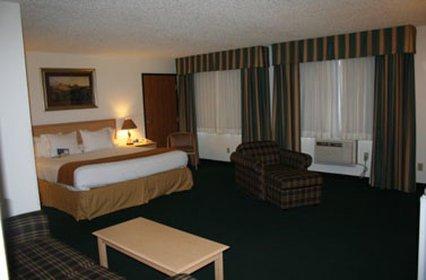 фото Big Mountain Lodge 488159828