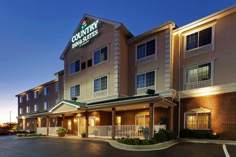 фото Country Inn & Suites Bel Air East 488159945