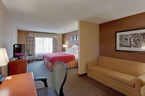 фото Country Inn & Suites Bel Air East 488159947
