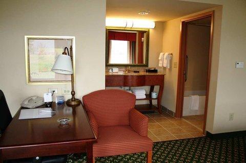 фото Hampton Inn and Suites of Lamar 488160257