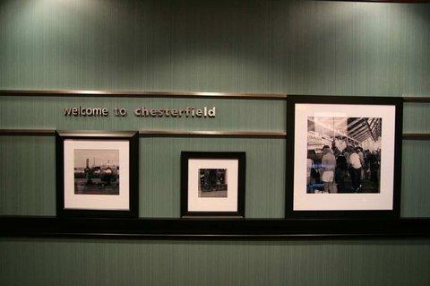 фото Hampton Inn & Suites Detroit/Chesterfield 488160315
