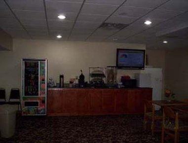 фото Knights Inn Temple 488160394